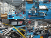 Automatic Paper Straw Making Machine Environment Protection Paper Drinking Straw Forming Machine