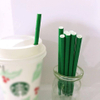 Colorful Paper Straw Paper Sucker Making Machine for Snack Bar Beverage Store Drink Water Milk Cup