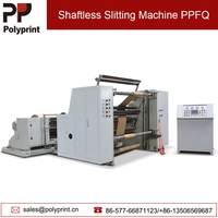 Good Quality Paper/ Film/ Non-Woven Slitting Machine