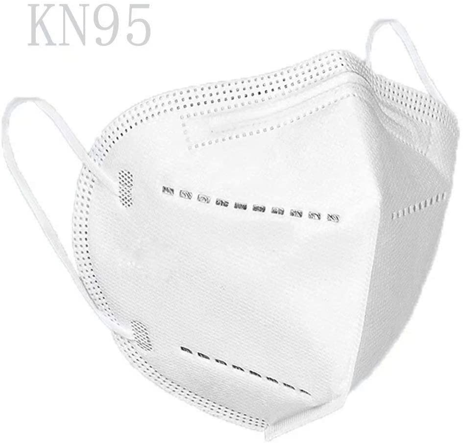 KN95 Disposable Protective Face Mask
